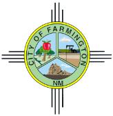 City Of Farmington NM Logo