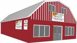 Kirtland Realty Movie Barn Logo