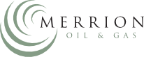 Merrion Oil and Gas Logo