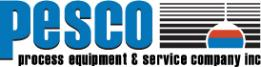 Pesco Logo process equipment and service company inc