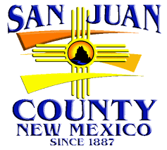 San Juan County Logo San Juan County New Mexico since 1887