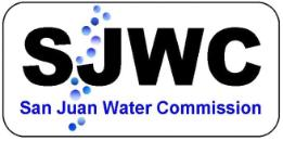 San Juan Water Commission Logo